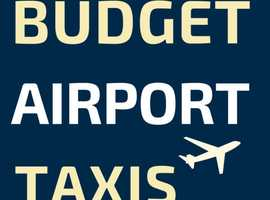 Glasgow Airport Taxi Transfers