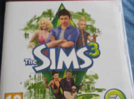 PlayStation 3 Sims 3 Game | PS3