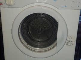 3kg tumble dryer, white Knight CL382WV