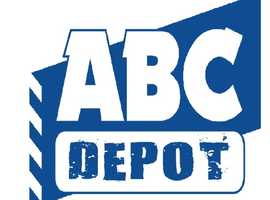 Timber and Sheet Materials at ABC Depot UK