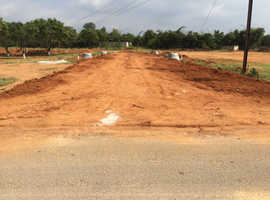 HMDA Approved plots at Maheshwaram