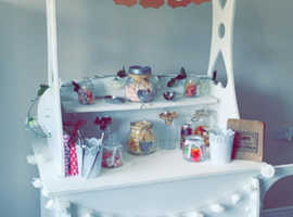 Candy cart ** for hire **