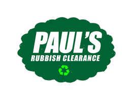 Paul Rubbish Clearance