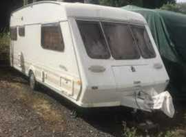 Caravan wanted for myself anything considered ? Any age or condition cash waiting for a quick sale ?