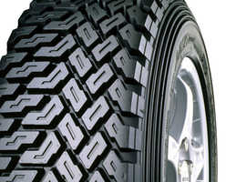 Yokohama Tyres Specialists in UK