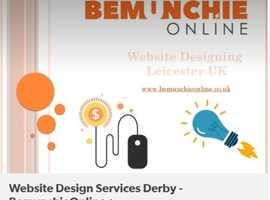Website Design Services Oxford