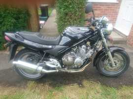 Yamaha XJ600N - 2000 - Very Low Mileage - Very Good Condition - MOT'd Until Feb 2020.