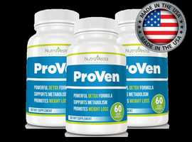 Proven slimming tablets