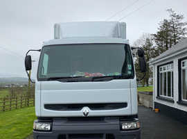 Horse Lorry for sale