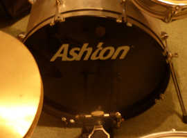 Beginners Ashton Drum Kit