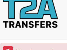 T2A TRANSFERS