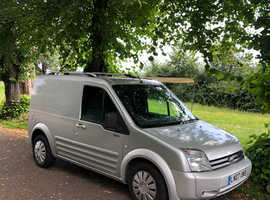 2007 Ford transit connect stealth, micro camper day van