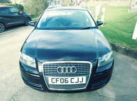 Audi A3, Special Edition 2006 Hatchback, MOT 12/11/2020 FULL SERVICE HISTORY Manual Petrol, 116,050 miles