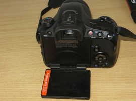 Sony Alpha SLT-A57 16.1MP Digital SLR Camera - Black