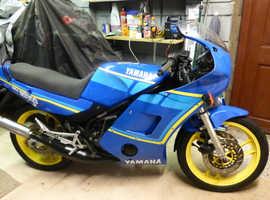 Yamaha Immaculate RD350 FII YPVS