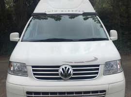 VW T30 2.5 Diesel Trident Autosleeper camper van