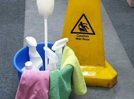 Domestic & after Tenesy Commercial Cleaning service avalibe