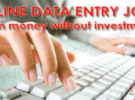 work home job earn free monye