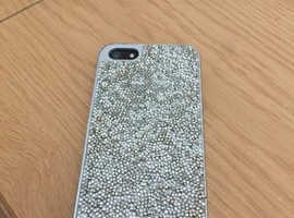 Swarovski iPhone 5 case