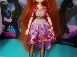 Ever After High Holly O Hair Doll