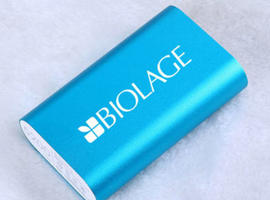 Order  promotional power bank at wholesale price