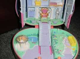 WANTED Original Bluebird 1980s Polly pocket compacts with little jointed dolls Suffolk Norfolk Area