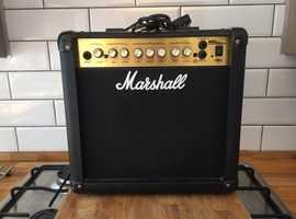 MARSHALL MG125DFX
