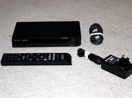 TalkTalk YouView Freeview HD Receiver with Catch-Up TV