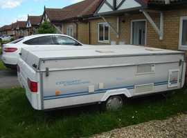 Conway cardinal caravan/camper