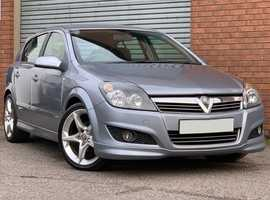 Vauxhall Astra 1.8 SRI XP Edition Excellent Value Sporty 5 Door Edition with the XP Styling Pack