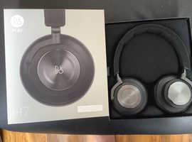 Bang & olufsen headphones H7