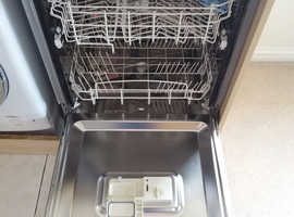 Dishwasher quick sale
