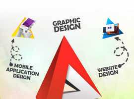 Aspire Art Design for all kinds of graphic designs