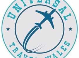 Universal Travel Wales