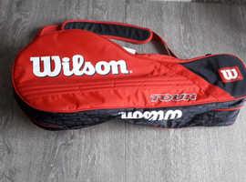 Wilson Tennis Racket Bag