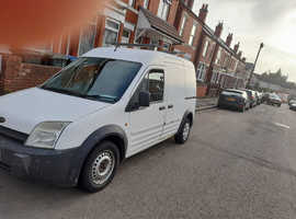 Ford TRANSIT, 2005 (55) White Other, Manual Diesel, 200,000 miles