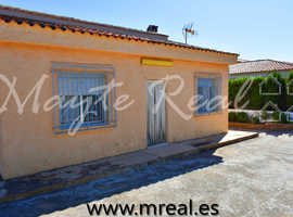 REF. H0023 - VILLA FOR SALE AT CORRAL PIJA, LIRIA, VALENCIA-SPAIN