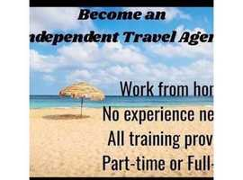 Join the ultimate UK Travel business work from home no experience needed as we teach you