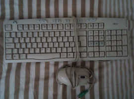 Trust Computer keyboard &mouse