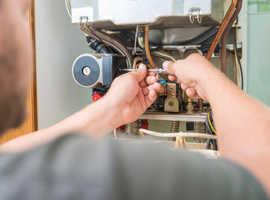 Boiler Services in
