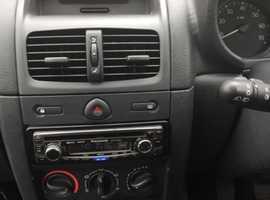 Renault CLIO 1.2, 2008 (08), Manual Petrol, 65 miles