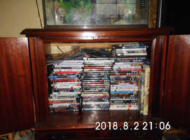 over 200 dvd for sale