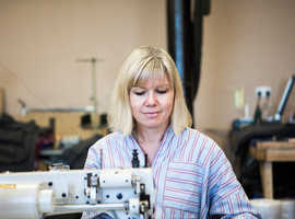 Industrial Sewing Machinist (Full Time) required urgently