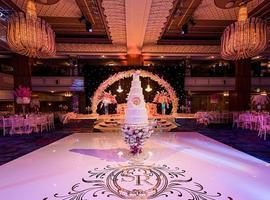 LED dance floors in London