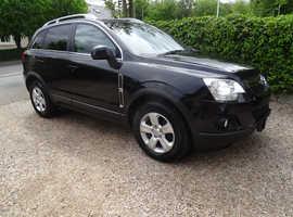 DIESEL Vauxhall Antara 2.2 CDTi EXCLUSIVE s/s  2014 (14) 5dr