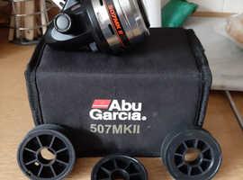 Abu Garcia 507 Mkii