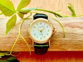 Rare Pierre Nicol Quartz watch