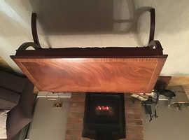 Roman coffee table