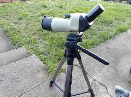 Nikon FieldScope II 60mm Spotting Scope