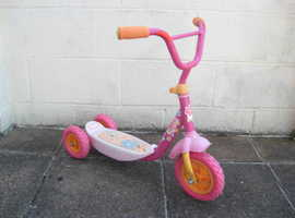 childs scooier